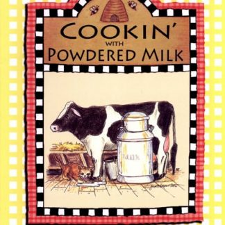 Cookin With Powdered Milk