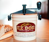 EZ DOH +AC0- Manual Dough Maker