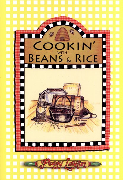 Cookin With Beans & Rice