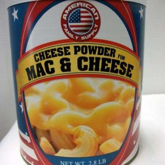 Cheese Powder for Macaroni and Cheese