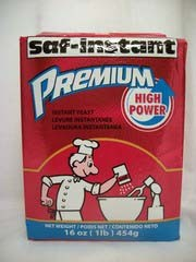 Saf-Instant Yeast Premium High Power