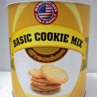 Cookie Mix Basic