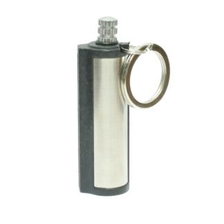 Emergency Fire Starter Lighter (Round)