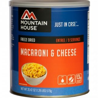 Macaroni and Cheese 20.4 oz
