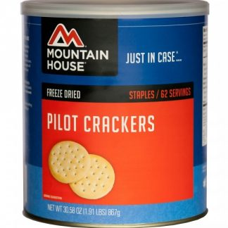 Pilot Bread Crackers