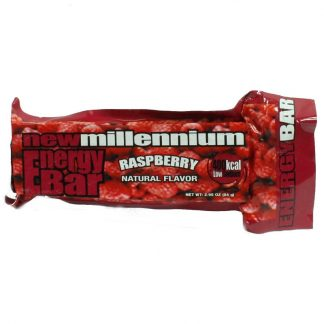 Millennium Food Bar Raspberry