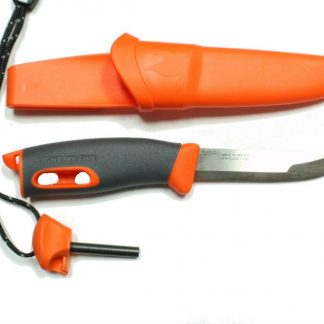 Morakniv Swedish FireKnife (Free Shipping) - Red or Black