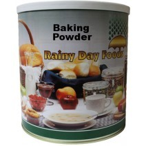 Baking Powder Rumford