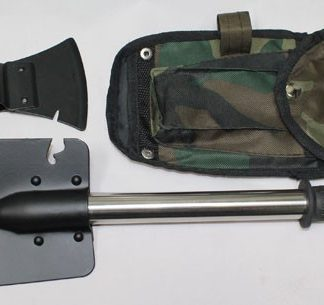 9-IN-1 Mini Shovel