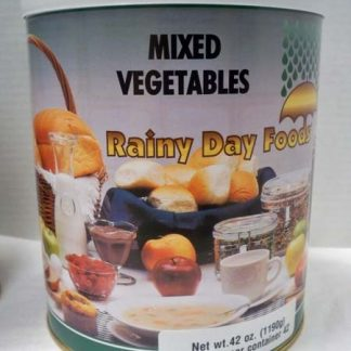 Veggie Mix (Corn Carrot Pea Green Bean)