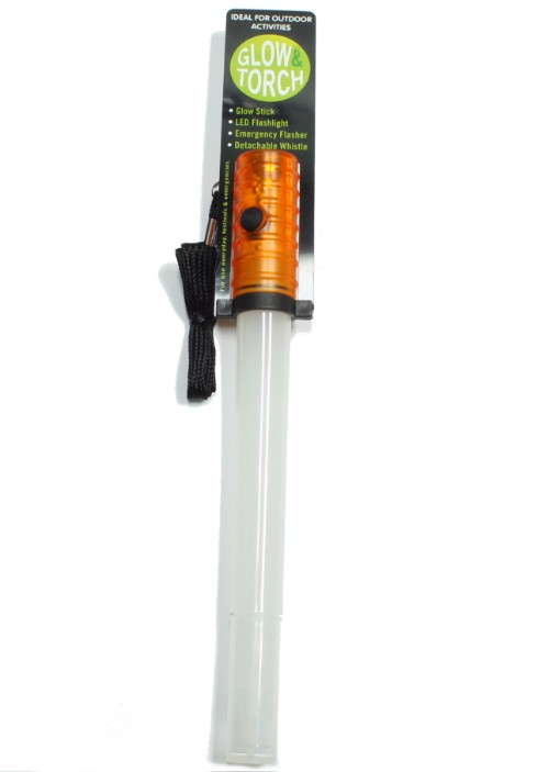 Glow and Torch Sticks – Single Color