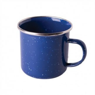12 oz. Enamel Coffee Mug