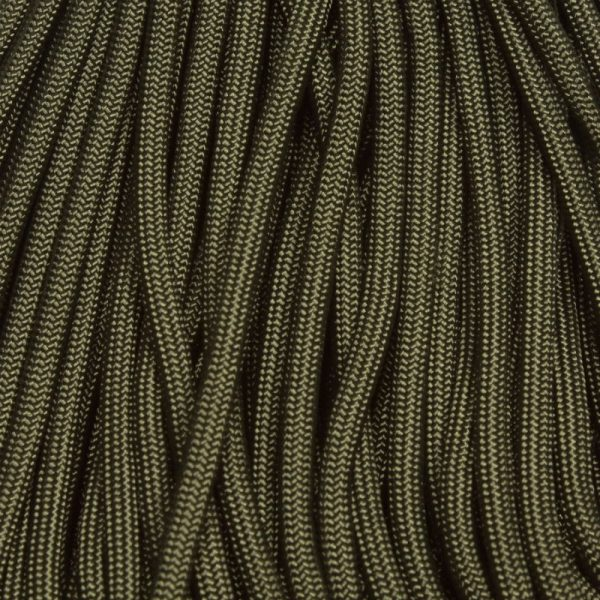 550 Paracord Olive Drab Made in USA
