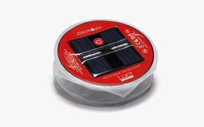 Luci Inflatable Solar Light - Emergency Light