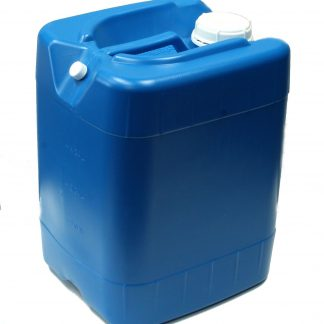 5 Gallon Water Barrel