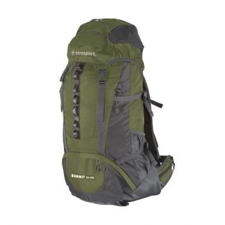 Internal Frame Pack - Backpack 70 + 10 Liter - Olive