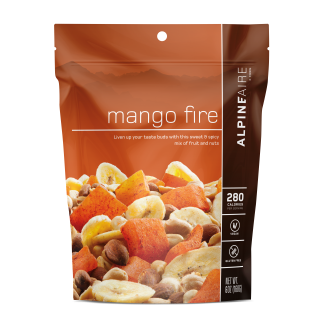 Mango Fire by AlpineAire Foods